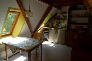 Essen und Küche
